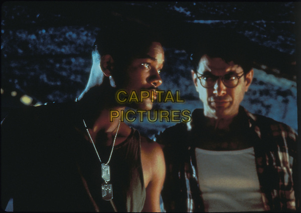 Independence Day (1996) <br /> Will Smith, Jeff Goldblum<br /> *Filmstill - Editorial Use Only*<br /> CAP/KFS<br /> Image supplied by Capital Pictures