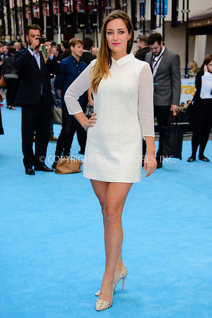 WWW.ACEPIXS.COM<br /> <br /> June 9 2015, London<br /> <br /> Fran Newman-Young arriving at The European Premiere of Entourage at the Vie West End on June 9 2015 in London<br /> <br /> By Line: Famous/ACE Pictures<br /> <br /> <br /> ACE Pictures, Inc.<br /> tel: 646 769 0430<br /> Email: info@acepixs.com<br /> www.acepixs.com