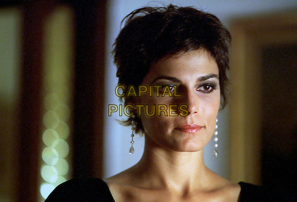 VALERIA SOLARINO.in Viaggio segreto (Secret Journey) .**Editorial Use Only**.CAP/FB.Supplied by Capital Pictures