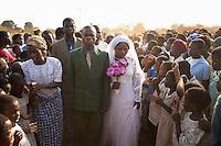 MALAWI: VILLAGE LIFE