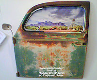 This piece is AVAILABLE for purchase!<br />