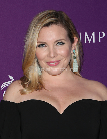 Beverly Hills, CA - February 21: June Diane Raphael, At 19th CDGA (Costume Designers Guild Awards), At The Beverly Hilton Hotel In California on February 21, 2017. Credit: Faye Sadou/MediaPunch