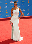 Eva LaRue..  at The 62nd Anual Primetime Emmy Awards held at Nokia Theatre L.A. Live in Los Angeles, California on August 29,2010                                                                   Copyright 2010  DVS / RockinExposures