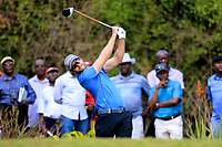 Kalle Samooja (FIN) during the third round of the of the Barclays Kenya Open played at Muthaiga Golf Club, Nairobi,  23-26 March 2017 (Picture Credit / Phil Inglis) 25/03/2017<br /> Picture: Golffile | Phil Inglis<br /> <br /> <br /> All photo usage must carry mandatory copyright credit (© Golffile | Phil Inglis)