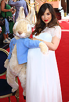 Where is Peter Rabbit Press Day at Theatre Royal, Haymarket, London on July 23rd 2019<br /> <br /> Photo by Keith Mayhew