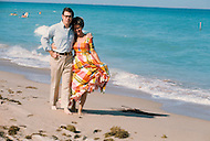 Miami, FL- May, 1976 <br /> Marabel Morgan is an American author of self-help books for married women, and anti-feminist. &quot;It's only when a woman surrenders her life to her husband, reveres and worships him and is willing to serve him, that she becomes really beautiful to him,&quot; Morgan wrote.<br /> Miami, Floride. mai 1976.<br /> Marabel Morgan est une &eacute;crivain am&eacute;ricaine et a &eacute;crit un livre &agrave; succ&egrave;s : &ldquo;La femme totale&ldquo;. Elle fit beaucoup d&rsquo;adeptes en donnant sa recette du bonheur : &ldquo;Il faut toujours faire plaisir &agrave; son mari.&ldquo; Elle est aussi profond&eacute;ment antif&eacute;ministe.