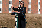 BHSU Groundbreaking - Crow Peak Hall 2014