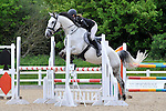 22/05/2015 - Class 4 - EquestrianClearance.com Senior Newcomers - Brook Farm TC