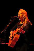 LONDON, ENGLAND - MAY 15: Mary Chapin Carpenter performing at Barbican Centre on May 15, 2018 in London, England.<br /> CAP/MAR<br /> &copy;MAR/Capital Pictures /MediaPunch ***NORTH AND SOUTH AMERICAS ONLY***