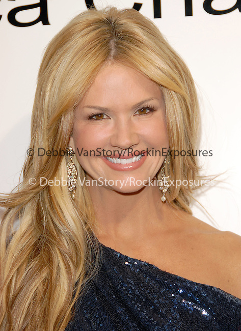 Nancy O'Dell at the Annual Red Tie Affair.Honoring Jada Pinkett Smith and the cast of HawthoRNe hosted by The American Red Cross: Santa Monica Chapter held at Fairmont Miramar Hotel in Santa Monica, California on April 17,2010                                                                   Copyright 2010  DVS / RockinExposures