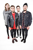 May 30, 2016: MOOSE BLOOD - Photosession in London