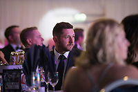 Picture by Allan McKenzie/SWpix.com - 05/10/17 - Cricket - Yorkshire County Cricket Club Gala Dinner 2017 - Elland Road, Leeds, England - Tim Bresnan.