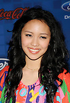 Thia Megia 2011 American Idol Top 13..© Chris Walter..