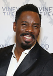 Colman Domingo attends the Vineyard Theatre Gala honoring Colman Domingo at the Edison Ballroom on May 06, 2019 in New York City.