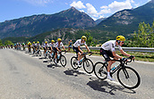 2017 Tour de France Cycling Stage 18 Briancon to Izoard Jul 20th