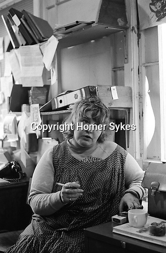 Richmond, London, 1975 <br />