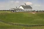 Barn, Fayette County, Kentucky