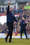- Bradford City vs. Sunderland - FA Cup Fifth Round - Valley Parade - Bradford - 15/02/2015 Pic Philip Oldham/Sportimage