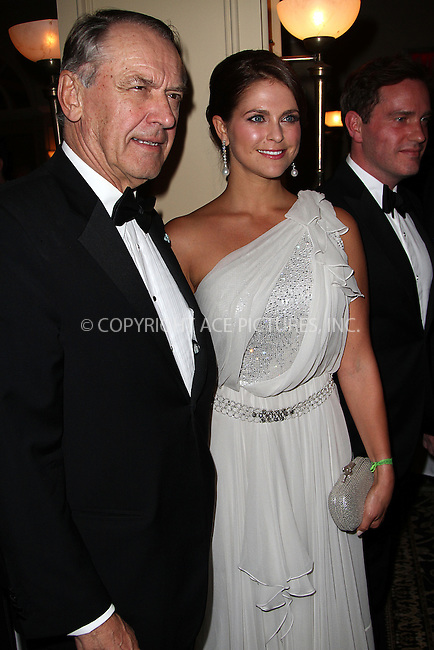 WWW.ACEPIXS.COM....November 7 2012, New York City....Princess Madeleine of Sweden at the 100th Birthday of Raoul Wallenberg and presentation of the Raoul Wallenberg Civic Courage Award at The Yale Club on November 7 2012 in New York City....By Line: Zelig Shaul/ACE Pictures......ACE Pictures, Inc...tel: 646 769 0430..Email: info@acepixs.com..www.acepixs.com