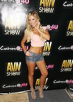 Tasha Reign at AVN Expo, <br /> Hard Rock Hotel, <br /> Las Vegas, NV, Wednesday January 15, 2014.