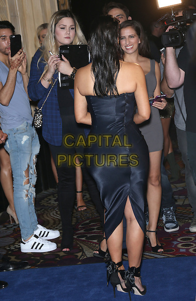 22 July 2016 - Las Vegas, Nevada - Kim Kardashian West. Kim Kardashian West hosts at Hakkasan Las Vegas Nightclub inside The MGM Grand . Photo Credit: MJT/AdMedia<br /> CAP/ADM/MJT<br /> &copy; MJT/ADM/Capital Pictures