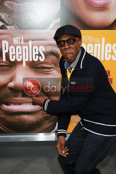 Arsenio Hall<br />