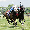 Going to Market winning at Delaware Park on 7/6/13
