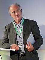 Digital  x Italia . Capri, 03 ottobre 2013<br /> nella foto<br /> Agostino Ragosa,<br /> Direttore Generale, Agenzia Digitale,