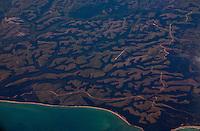 Recife_PE, Brasil....Na foto, litoral sul de Recife.. .Fotos: JOAO MARCOS ROSA / NITRO