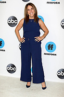 LOS ANGELES - FEB 5:  Christine Sacani at the Disney ABC Television Winter Press Tour Photo Call at the Langham Huntington Hotel on February 5, 2019 in Pasadena, CA.<br /> CAP/MPI/DE<br /> ©DE//MPI/Capital Pictures