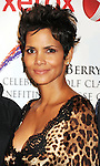 BEVERLY HILLS, CA - APRIL 14: Halle Berry arrives at the 2012 Jenesse Silver Rose Awards Gala and Auction at Beverly Hills Hotel on April 14, 2012 in Beverly Hills, California.