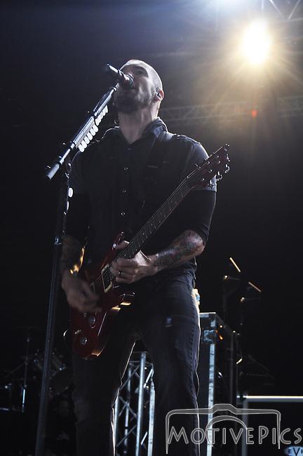 Sevendust plays Pointfest 28.