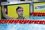 Kanako Watanabe (JPN), <br /> AUGUST 20, 2018 - Swimming : <br /> Women's 200m Breaststroke Heat <br /> at Gelora Bung Karno Aquatic Center <br /> during the 2018 Jakarta Palembang Asian Games <br /> in Jakarta, Indonesia. <br /> (Photo by Naoki Morita/AFLO SPORT)