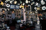 The Village Pub. Rising Sun. Gunnislake, Cornwall, England.