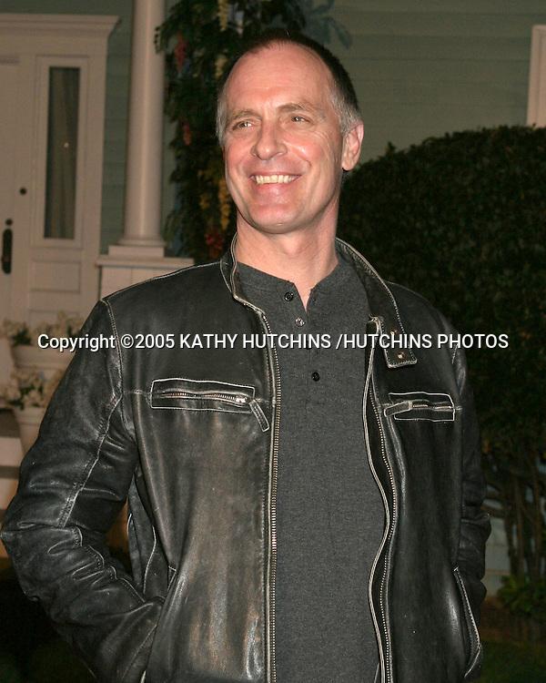 ©2005 KATHY HUTCHINS /HUTCHINS PHOTO.ABC TELEVISION CRITICS ASSOCIATION PRESS TOUR.UNIVERSAL BACKLOT - WISTERIA LANE.UNIVERSAL CITY, CA.JANUARY 23, 2005. .KEITH CARRADINE