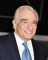 """HOLLYWOOD, CA - OCTOBER 24: Martin Scorsese attends the premiere of Netflix's """"The Irishman"""" at TCL Chinese Theatre on October 24, 2019 in Hollywood, California.<br /> CAP/ROT/TM<br /> ©TM/ROT/Capital Pictures"""