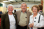June Murphy, Dick Murphy and Marie Lynch.at the 20th Anniversary of the lifestyle development group..Picture Fran Caffrey www.newsfile.ie