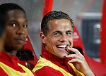 Nederland, Enschede, 30 augustus 2012.Europa League voorronde.FC Twente-Bursaspor (4-1).Wesley Verhoek van FC Twente