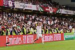 Ehsan Haji Safi of Iran in action during the AFC Asian Cup UAE 2019 Semi Finals match between I.R. Iran (IRN) and Japan (JPN) at Hazza Bin Zayed Stadium  on 28 January 2019 in Al Alin, United Arab Emirates. Photo by Marcio Rodrigo Machado / Power Sport Images