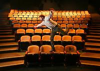 Intiman Theatre artistic director Bartlett Sher. (Photo by Scott Eklund)