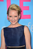 Anne Heche at the premiere for HBO's &quot;Big Little Lies&quot; at the TCL Chinese Theatre, Hollywood. Los Angeles, USA 07 February  2017<br /> Picture: Paul Smith/Featureflash/SilverHub 0208 004 5359 sales@silverhubmedia.com