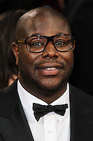 HOLLYWOOD, LOS ANGELES, CA, USA - MARCH 02: Steve McQueen at the 86th Annual Academy Awards held at Dolby Theatre on March 2, 2014 in Hollywood, Los Angeles, California, United States. (Photo by Xavier Collin/Celebrity Monitor)