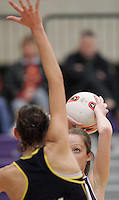 Loughborough Lightning v Brunel Hurricanes - 9th December 2006
