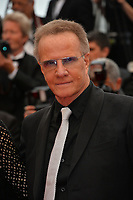 "CANNES, FRANCE. May 18, 2019: Christopher Lambert  at the gala premiere for ""The Most Beautiful Years of a Life"" at the Festival de Cannes.<br /> Picture: Paul Smith / Featureflash"