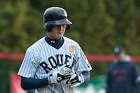 24 October 2010: Kenji Hagiwara of Rouen looks dejected during Rouen 5-1 win over Savigny, during game 4 of the French championship finals, in Rouen, France.