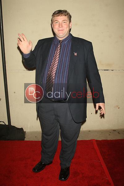 Dan Studney<br />at Poker for Katrina Relief. Montmartre Lounge, Hollywood, CA. 12-01-05<br />Dave Edwards/DailyCeleb.com 818-249-4998