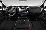 2014 Chevrolet Silverado 1500 LT 2WD Crew Cab