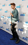 CARSON, CA - MAY 12: Justin Bieber attends 102.7 KIIS FM's Wango Tango at The Home Depot Center on May 12, 2012 in Carson, California.