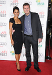 Halle Berry and Geoffrey Sax attends the AFI FEST 2010 presented by Audi Special Presentation: ON ACTING - A CONVERSATION WITH HALLE BERRY held at The Grauman's Chinese Theatre in Hollywood, California on November 09,2010                                                                               © 2010 Hollywood Press Agency
