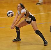 Prairie Grove Volleyball 2014